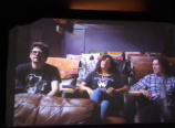 Movie Rough Cut Screening Video!
