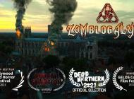 Zomblogalypse Movie Trailer!
